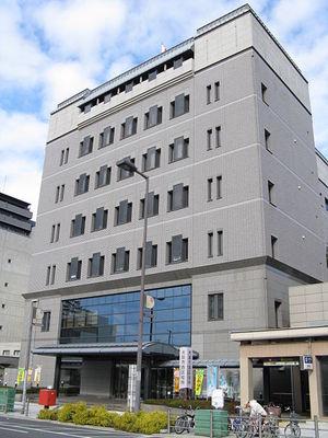 450pxosaka_nishi_ward_office