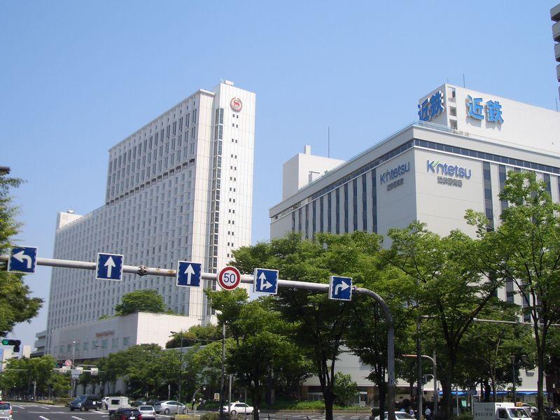 大阪情報サロンⅡ: 上本町